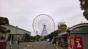 葛西臨海公園01