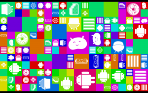 【KitKat】Android Easter Egg