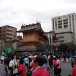 【東京マラソン見物】見ているだけでも面白いし、思っていたよりもハイテクでしたw