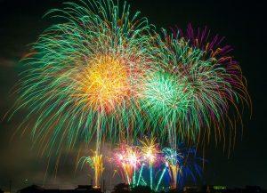 花火(Fireworks)