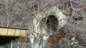 水根トンネル