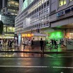 Xiaomi Mi A3 のカメラ比較(広角や夜景/ショートビデオ)