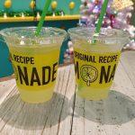 渋谷ストリームでおしゃれにレモネードをいただきました(LEMONADE by Lemonica)