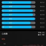 Xiaomi Mi Band 4 2020年1月7日 ロング画像