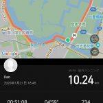 Xiaomi Mi Band 4 ショート画像