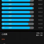 Xiaomi Mi Band 4 ロング画像