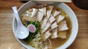 チャーシュー麺(大)