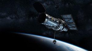 ハッブル望遠鏡