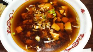 マーボー麺