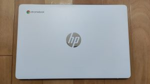 Chromebook HP 14a